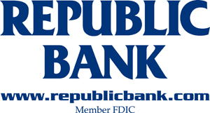 Rebublic Bank KJ Fundamental Football Clinic Sponsor